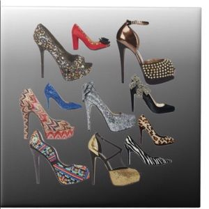 SHOES!! ALL KINDS SHOES & SANDALS!!